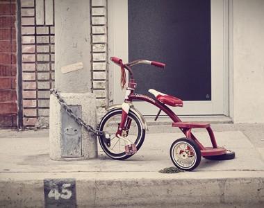 Creative Bike Design